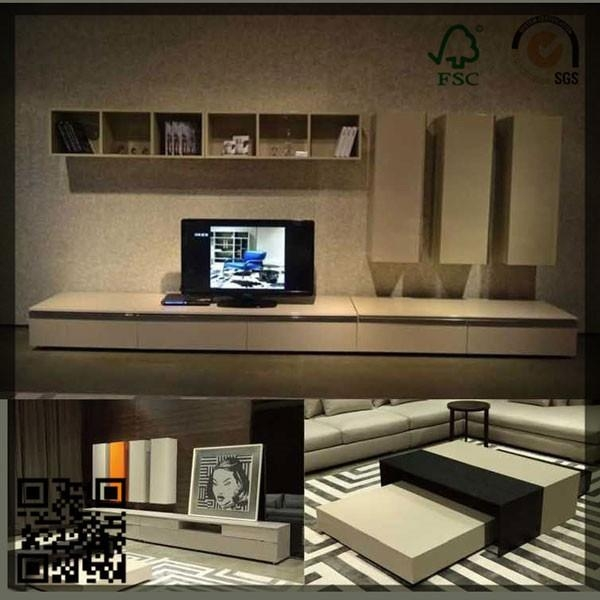 Modern Lcd Tv Cabinet, Modern Lcd Tv Cabinet Suppliers And With Regard To 2018 Modern Lcd Tv Cases (Image 15 of 20)