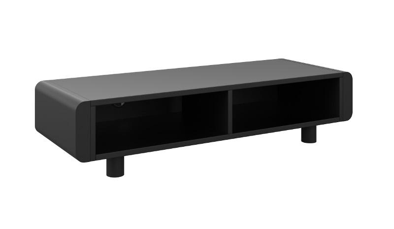Modern Low Tv Stand #1651 Pertaining To Most Recently Released Modern Low Profile Tv Stands (View 7 of 20)