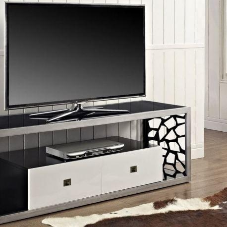 Modern Television Stand 60″ T.v (Image 15 of 20)
