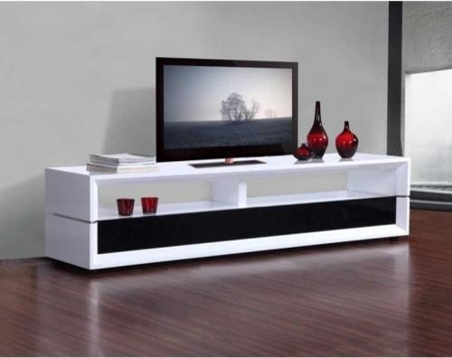 Modern Tv Cabinets Wonderful 19 Precious Contemporary Tv Stands With Regard To 2017 Modern Style Tv Stands (View 10 of 20)