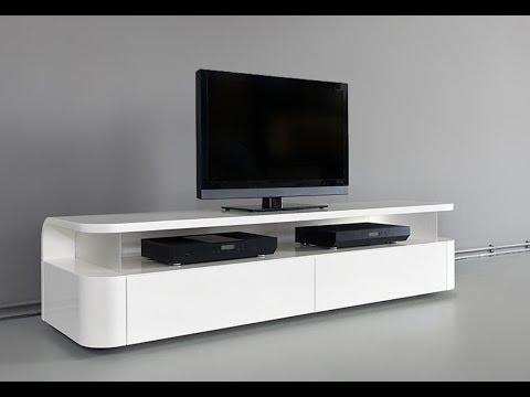 Modern Tv Stand Design Ideas Fit For Any Home – Youtube Pertaining To Newest Modern Tv Stands (Image 16 of 20)