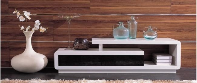 Modern Tv Stands Enchanced The Modern Living Room » Inoutinterior Pertaining To Most Up To Date Modern Tv Stands For Flat Screens (Image 13 of 20)