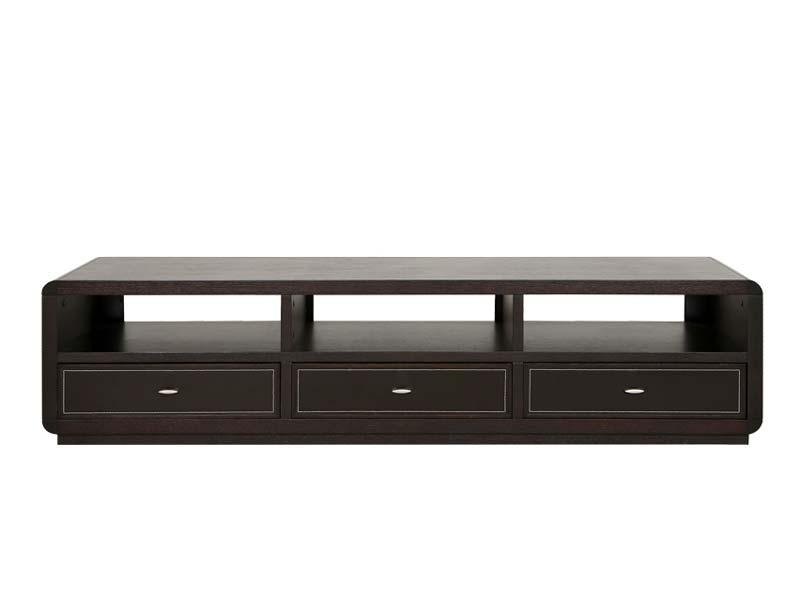 Modern Tv Stands Enchanced The Modern Living Room » Inoutinterior With Regard To 2017 Contemporary Wood Tv Stands (Image 15 of 20)
