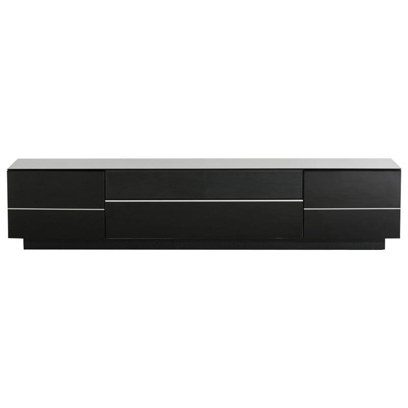 Modern Tv Stands | Entertainment Stand | Modern Furniture Bay Area Throughout Most Current White Gloss Oval Tv Stands (Image 11 of 20)