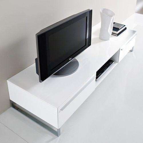 Modern Wall Units And Tv Stands In 2018 White Gloss Corner Tv Stand (Image 8 of 20)