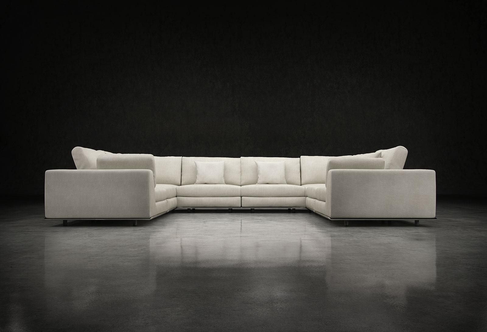 Modloft Modern Furniture, Sofas In Mod Sofas (Image 12 of 20)