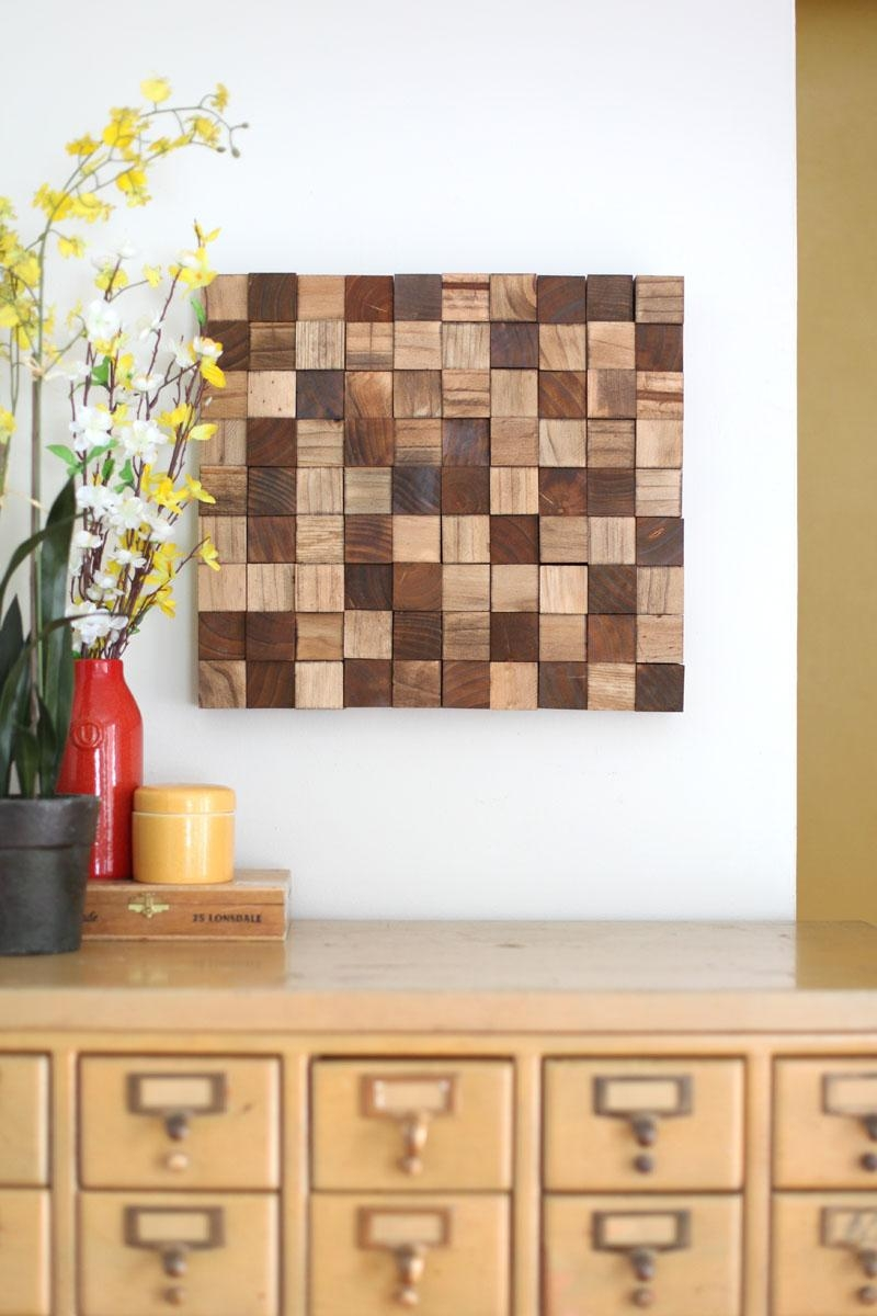 Mosaic Inlaid Wood Marquetry Vtg Sorrento, Italy Wall Hanging With Regard To Italian Inlaid Wood Wall Art (View 6 of 20)