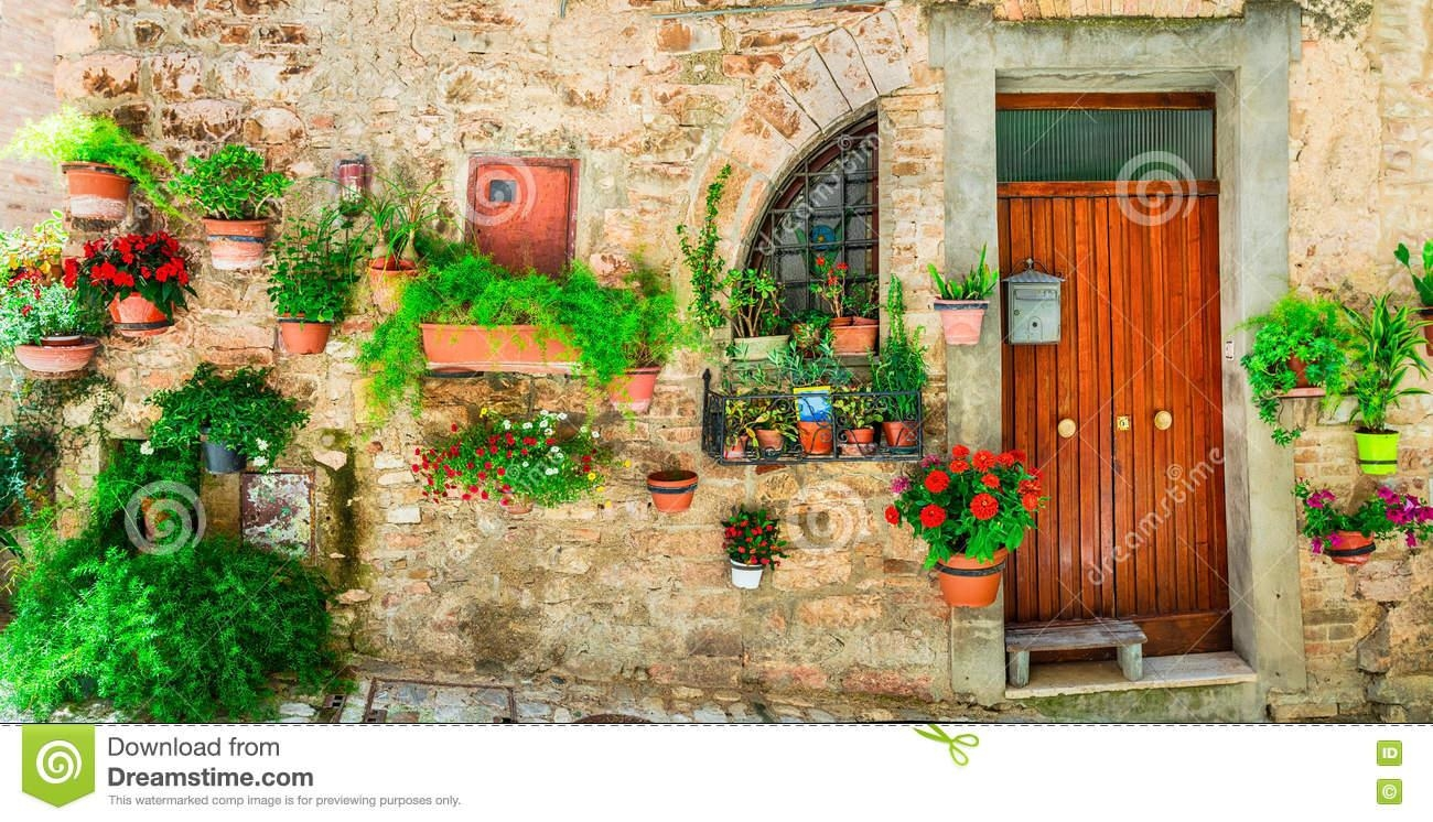 Most Beautiful Villages Of Italy Series – Spello In Umbria With Throughout Italian Village Wall Art (View 19 of 20)