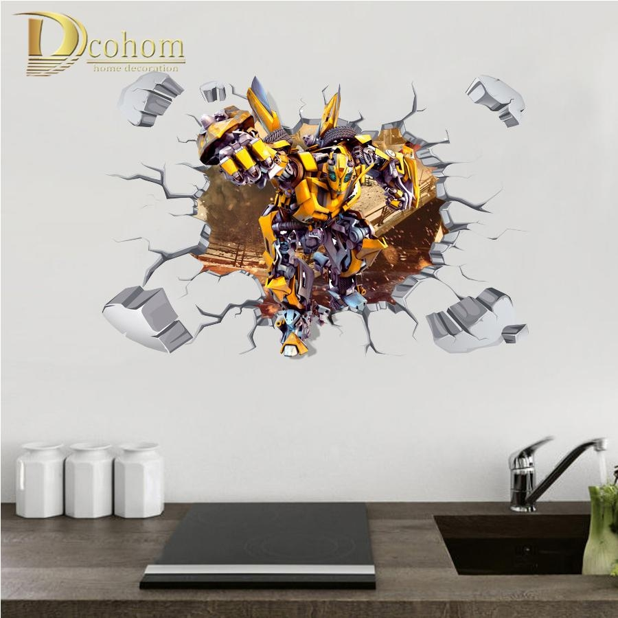 Movie Themed Room Decor Promotion Shop For Promotional Movie Throughout Movie Themed Wall Art (Image 12 of 20)