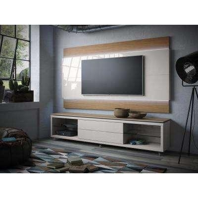Multi Colored – Tv Stands – Living Room Furniture – The Home Depot Pertaining To Most Recently Released Cream Color Tv Stands (Image 19 of 20)