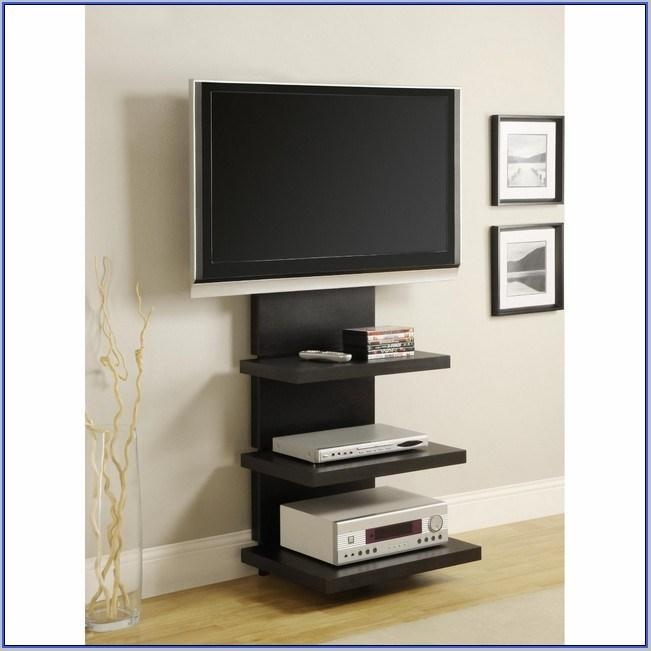 Featured Photo of Tv Stand Tall Narrow