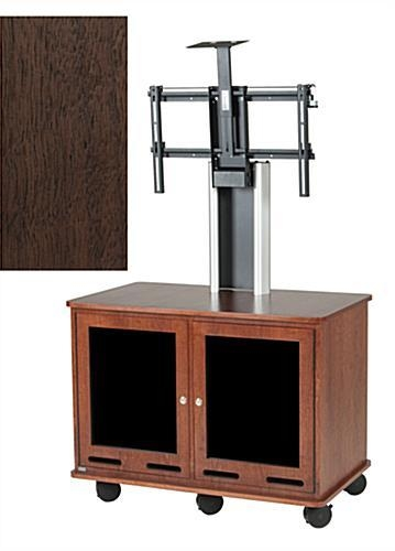 New Stock Of Tv Stands On Wheels – Furniture Designs – Furniture With Regard To 2018 Wooden Tv Stand With Wheels (Image 17 of 20)