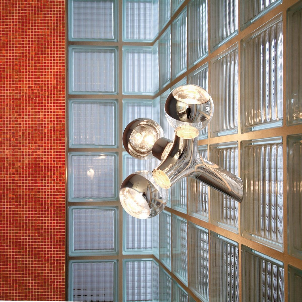 Next Home Dna Wall And Ceiling Lamp Inside Dna Wall Art (Image 17 of 20)