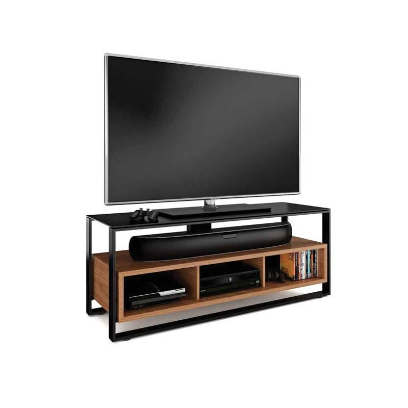 Nice Black Tv Stand For 60 Inch Tv 17 Best Ideas About 65 Inch Tv Intended For 2017 Modern Tv Stands For 60 Inch Tvs (View 14 of 20)