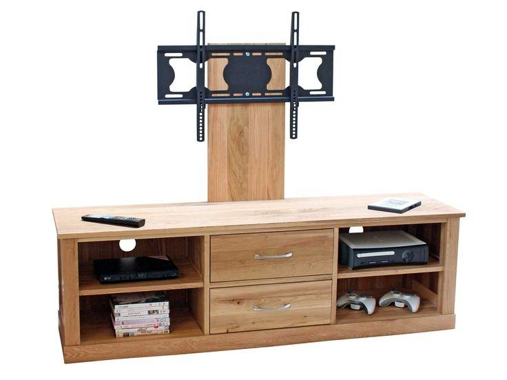 Nice Flat Screen Tv Cabinet Best 25 Flat Screen Tv Stands Ideas On Within Best And Newest Oak Tv Cabinets For Flat Screens (Image 11 of 20)