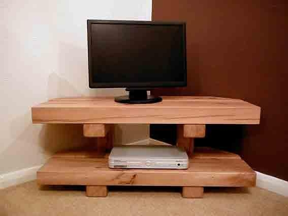 Oak Beam Tv Stand : Chunky Oak Designs | Fabulous Oak Creations For Most Recently Released Chunky Oak Tv Unit (View 10 of 20)
