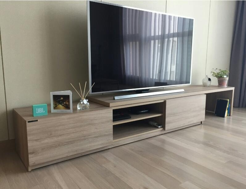 Oak Tv Cabinet – China Furniture Supplier | Wholesale Furniture With Regard To Most Recent Oak Tv Cabinets (View 19 of 20)