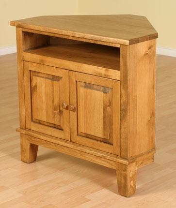 Occasional: Case Units | Sahara Furniture Manufacturing Pertaining To Current Pine Corner Tv Stands (View 5 of 20)