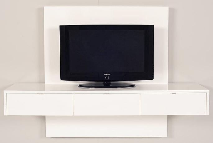 Ode2U – Floating Tv Unit Within Latest Tv Unit 100Cm (Image 8 of 20)