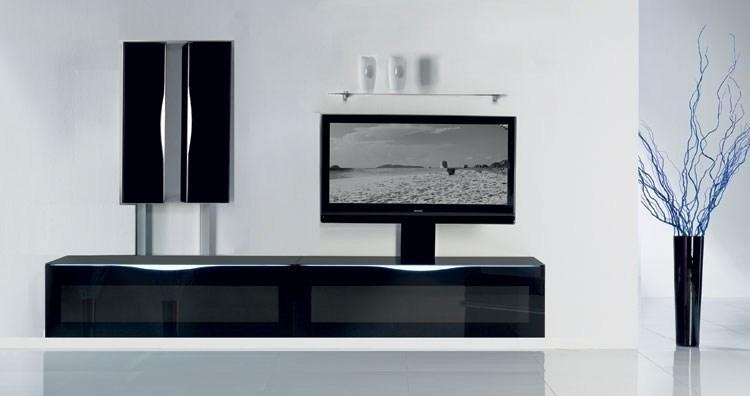 Off The Wall Tv Stands | Home Design Ideas Inside Best And Newest Off The Wall Tv Stands (Image 15 of 20)