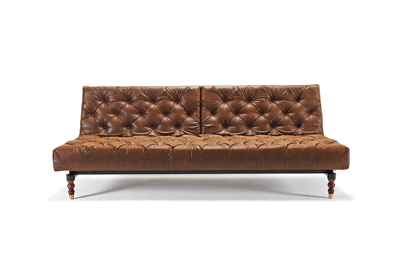 Featured Image of Vintage Leather Sofa Beds