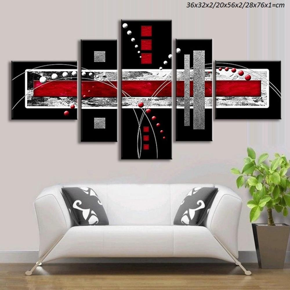 Online Get Cheap Modern Italian Art Aliexpress | Alibaba Group Regarding Contemporary Italian Wall Art (View 16 of 20)