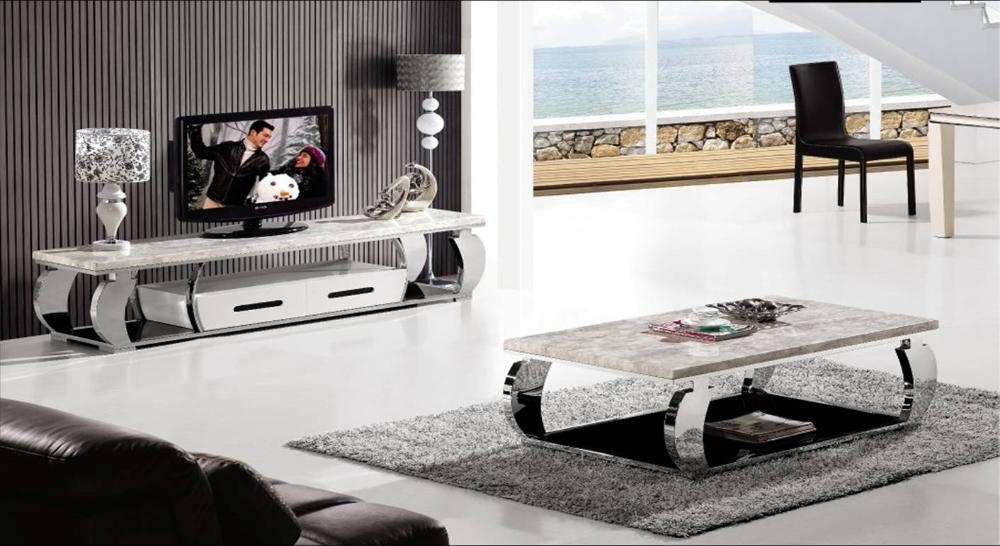 Online Get Cheap Tv Table Furniture Aliexpress | Alibaba Group For Best And Newest Tv Cabinets And Coffee Table Sets (View 16 of 20)