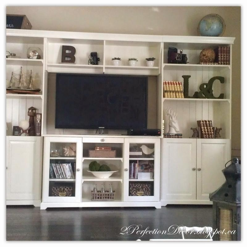 Open Shelf Tv Stand – Foter Regarding Newest Open Shelf Tv Stands (Image 14 of 20)