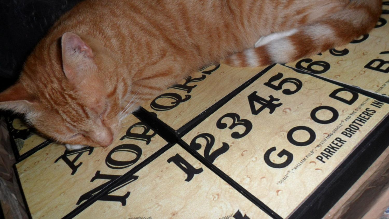 Ouija Board Wall Art Regarding Ouija Board Wall Art (Image 11 of 20)
