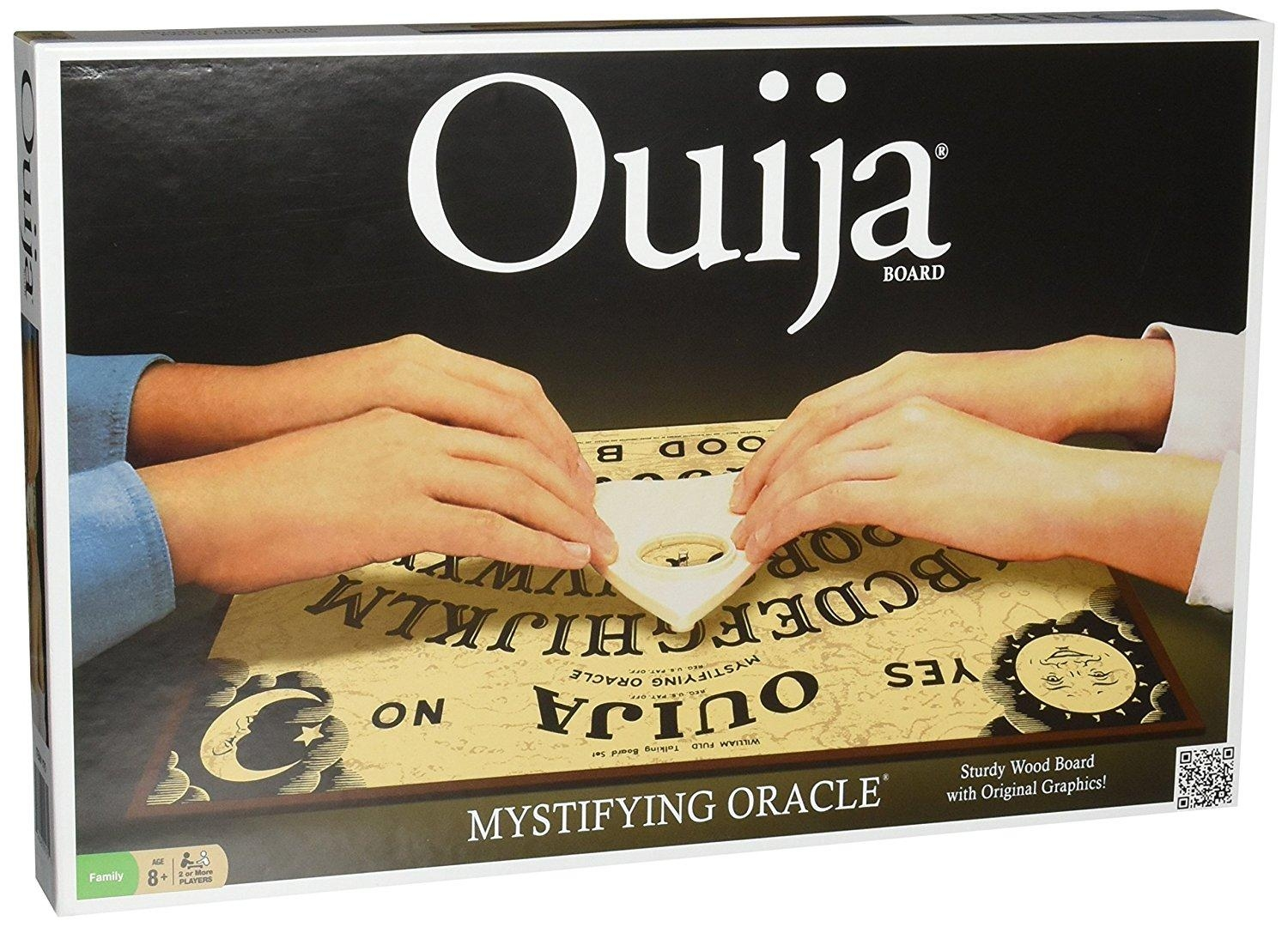 Ouija Boards Intended For Ouija Board Wall Art (View 16 of 20)