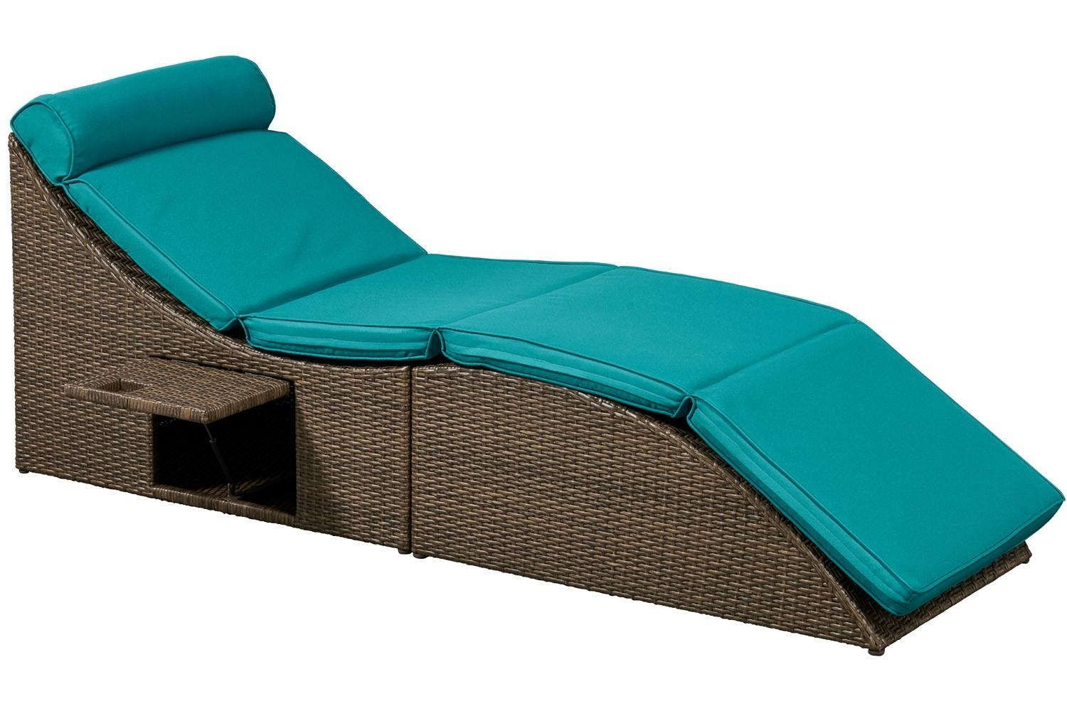 Outdoor Futon Sofa Bed Chaise Lounger Bodega With Sofa Lounger Beds (View 17 of 20)
