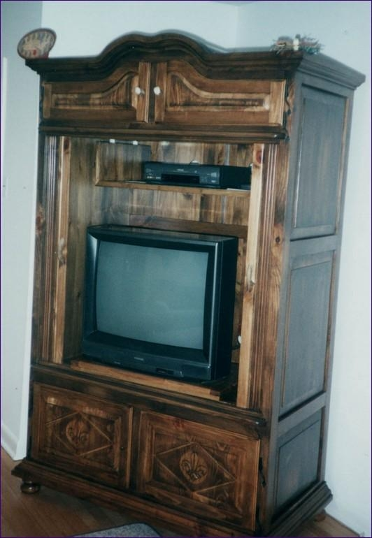 Outdoor Ideas : Galaxy Tv Stand Amish Tv Stand Upright Tv Stand In Most Current Upright Tv Stands (View 9 of 20)