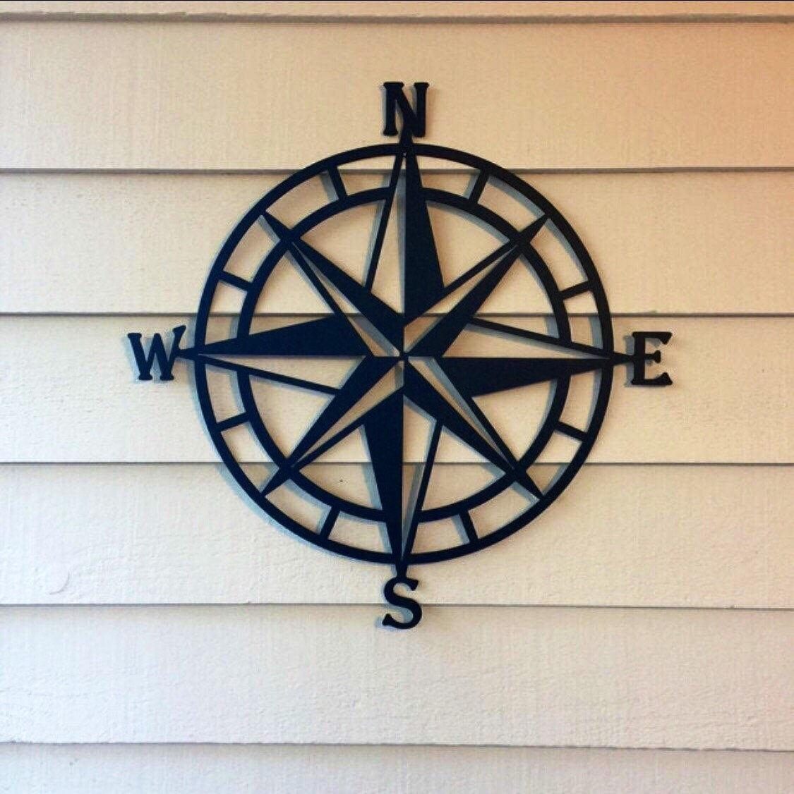 Outdoor Metal Wall Decor | Roselawnlutheran For Outdoor Metal Art For Walls (View 10 of 20)