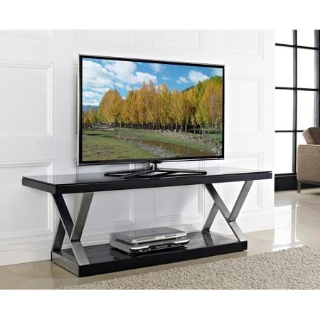 Outstanding Modern Glass Tv Stands 81 On Best Interior With Modern For 2017 Modern Glass Tv Stands (View 3 of 20)