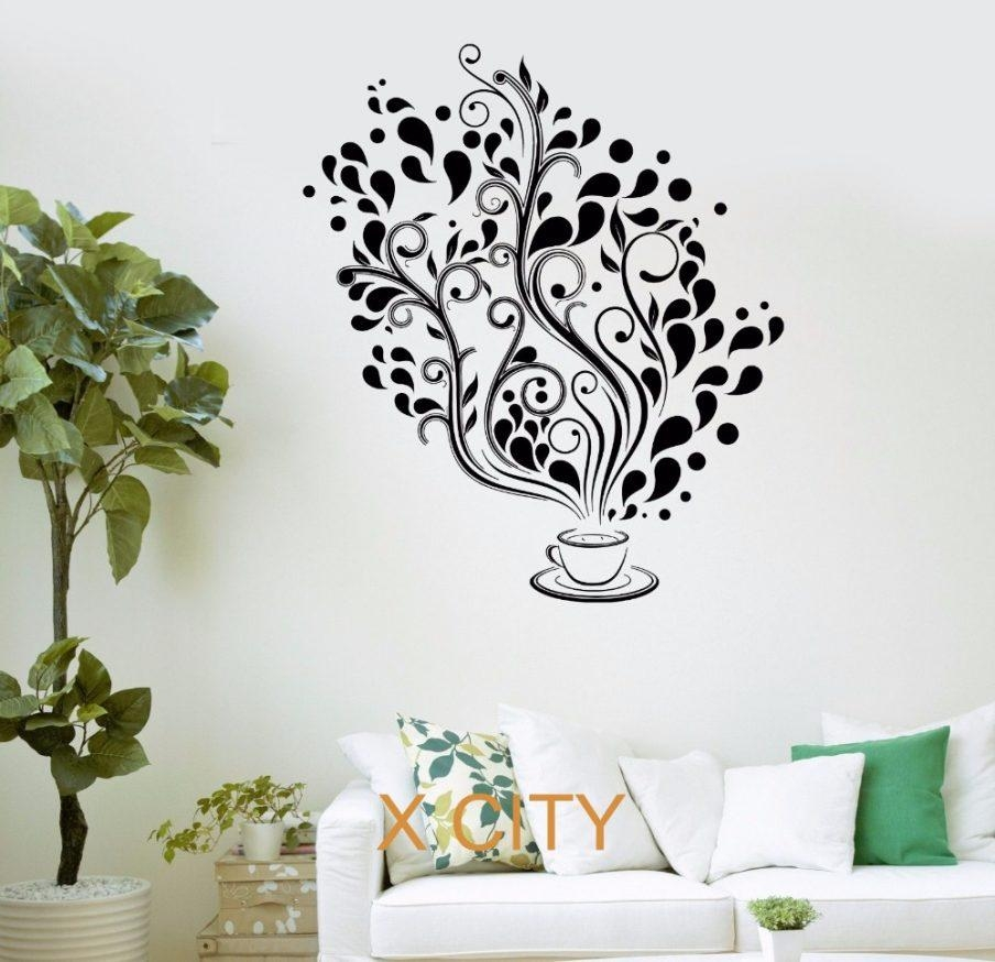 Outstanding Wall Art Templates For Photographers Stencil Wall Art With Regard To Stencil Wall Art (View 9 of 20)