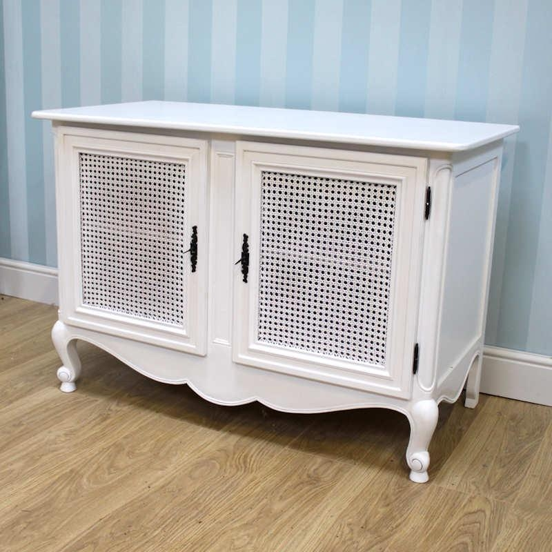 Painted Cabinets With Regard To Most Recent French Tv Cabinets (Image 17 of 20)