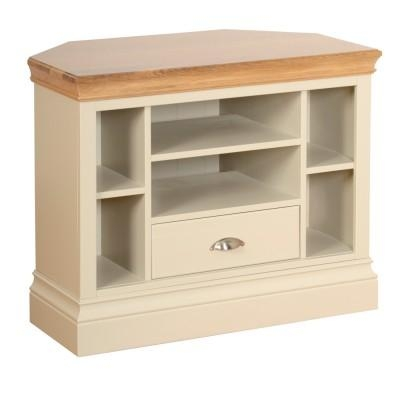 Painted Tv Unit | Painted Tv Stand | Painted Tv Cabinet With Most Recently Released Painted Corner Tv Cabinets (Image 15 of 20)