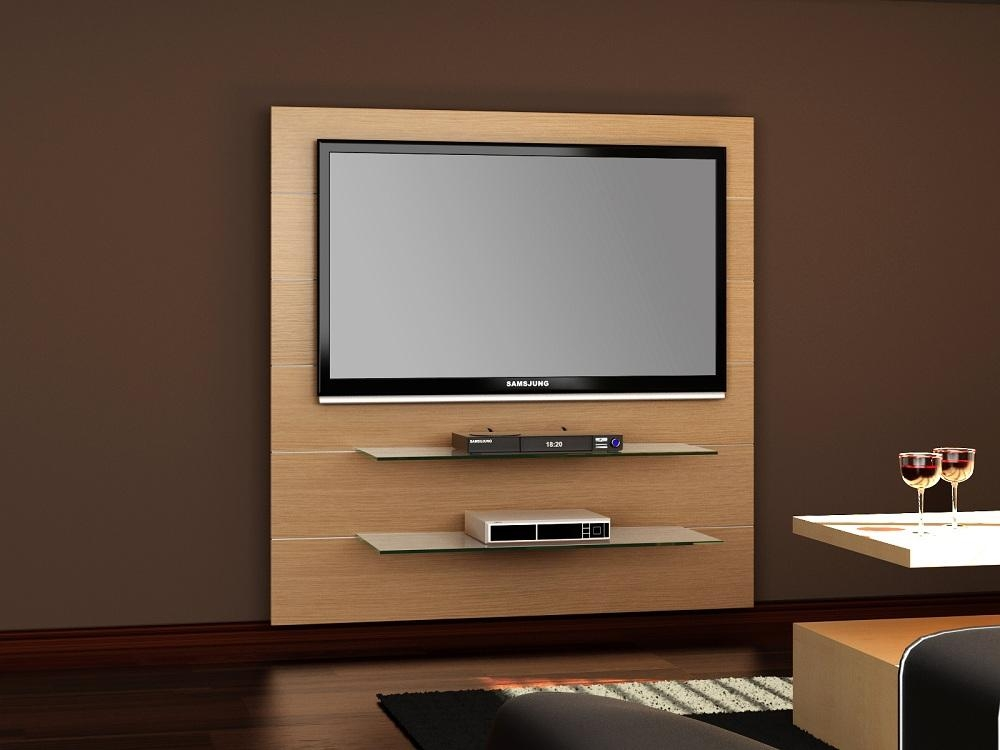 Panorama Oak Tv Stand | Tv Stands Online | Modern Tv Stands In Current Panorama Tv Stands (Image 12 of 20)