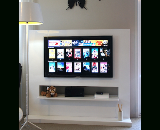 Panorama Tv Stand With Latest Panorama Tv Stands (Image 14 of 20)