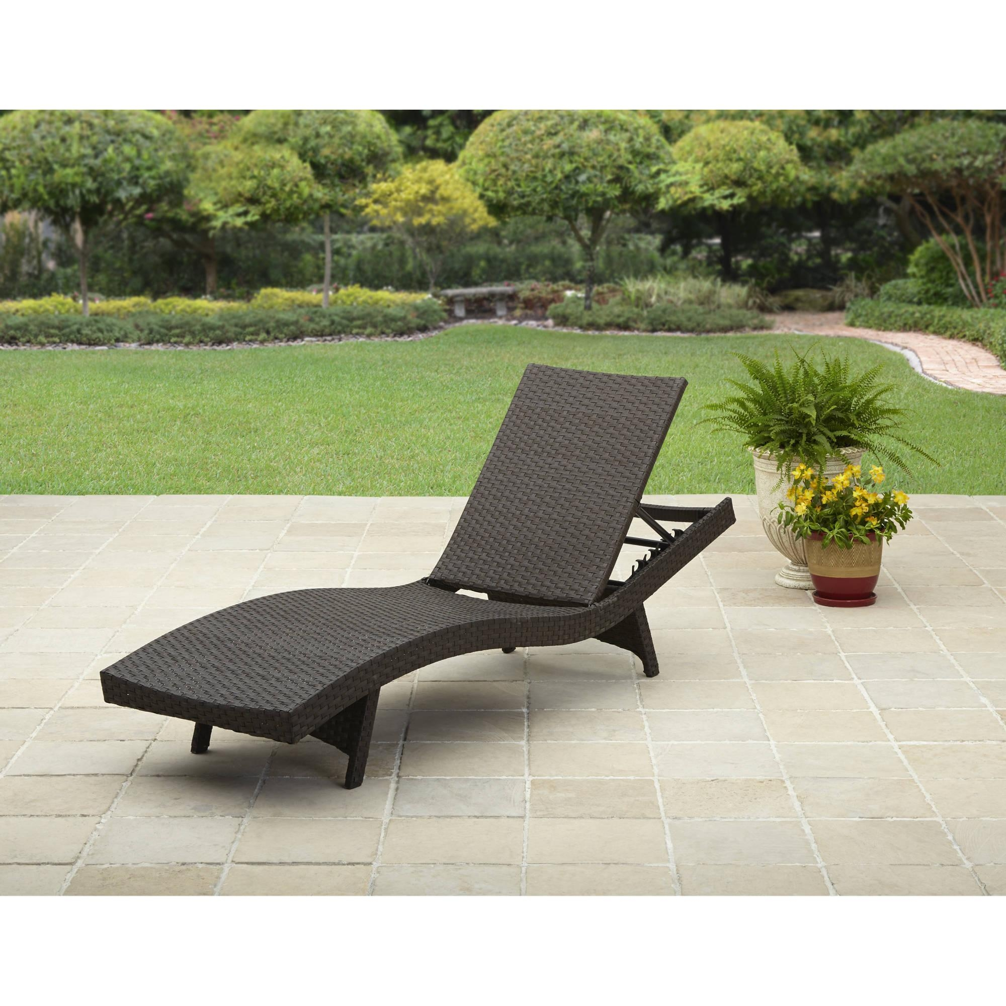 Patio Furniture – Walmart With Regard To Cheap Patio Sofas (Image 11 of 22)