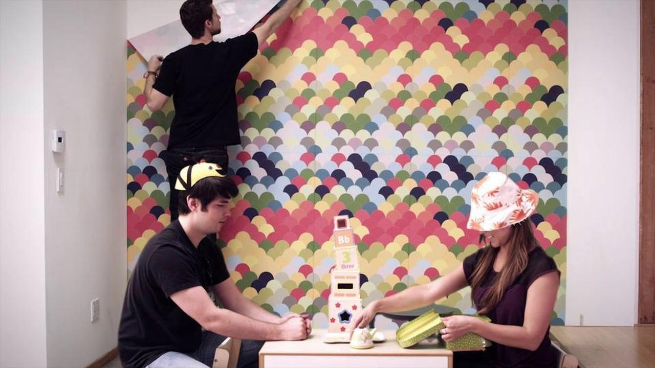 Pattern Wall Tiles X Blik On Vimeo For Blik Wall Art (View 11 of 20)