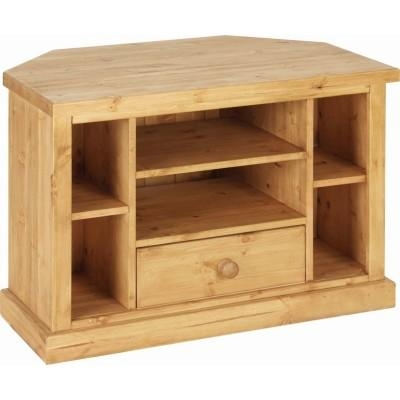 Pine Tv Unit | Pine Tv Stand | Pine Tv Cabinet | Furniture Plus With Best And Newest Pine Tv Cabinets (Image 11 of 20)