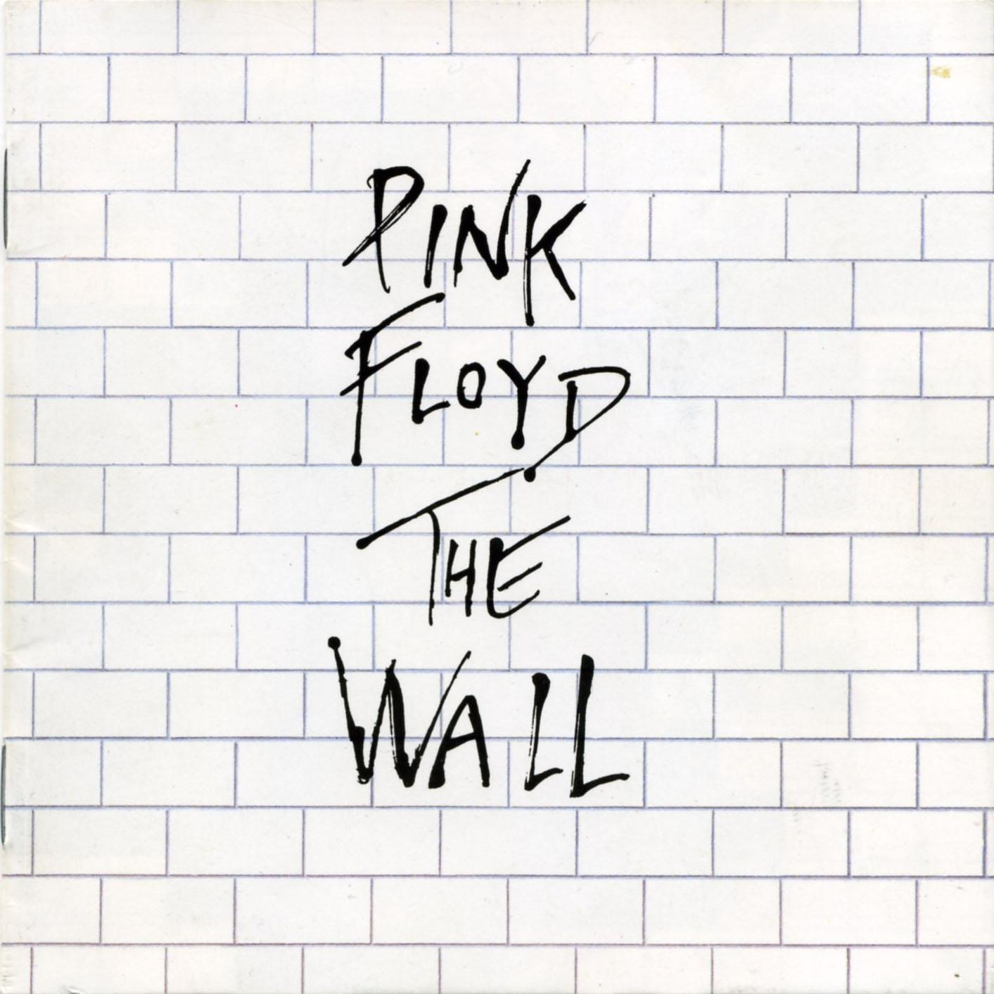 Pink Floyd The Wall Album Cover – Wallpaper. With Album Cover Wall Art (Photo 20 of 20)