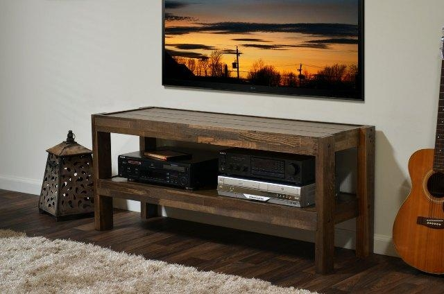 Plans Rustic Tv Stand Plans Diy Free Download Pig Mailbox In Most Recent Telly Tv Stands (View 15 of 20)