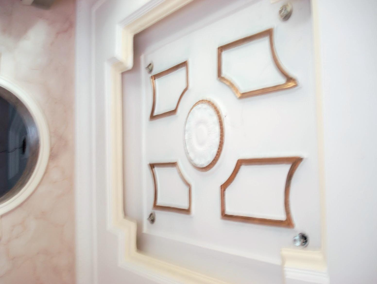 Plaster Of Paris Wall Designs In Cozy Popular Attachment Inside Parisian Wall Art (View 17 of 20)
