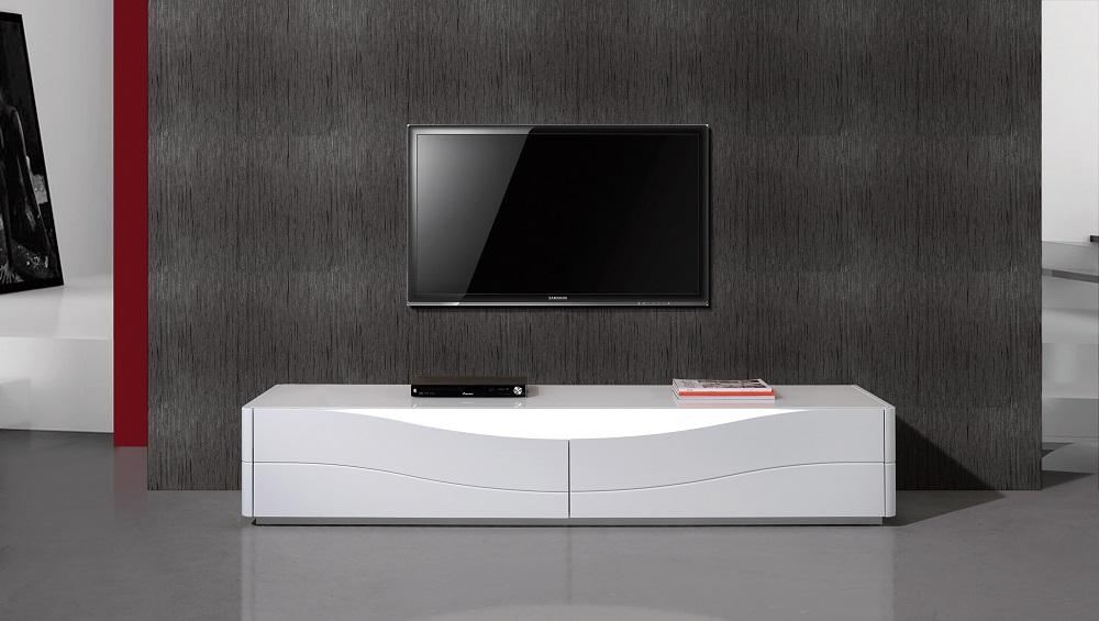 Popular Two Door Luxury Tv Stand With Led Light From Portugal El Throughout Most Popular Luxury Tv Stands (View 7 of 20)