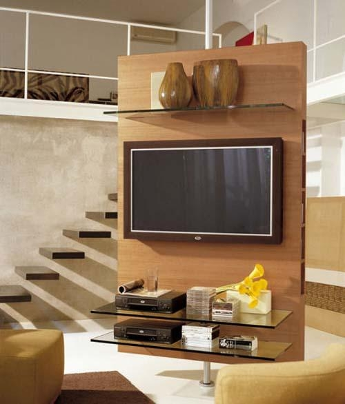 Popular Types Of Modern Tv Stands | Elliott Spour House In Newest Cheap Wood Tv Stands (View 12 of 20)