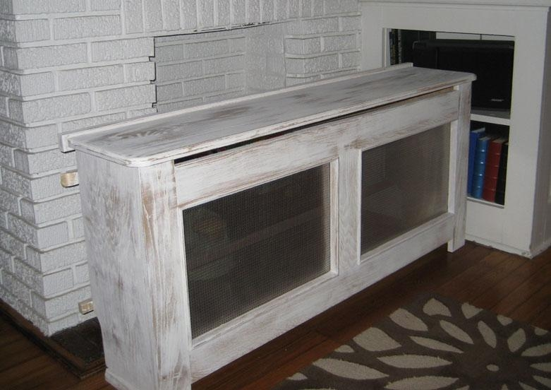 Portfolio / Gallery: Willcraft Custom Woodworking Pertaining To Most Recently Released Radiator Cover Tv Stands (Image 10 of 20)