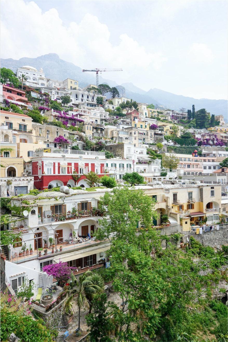 Positano Italy Photography Amalfi Coast Wall Art Prints For Italian Coast Wall Art (Image 15 of 20)