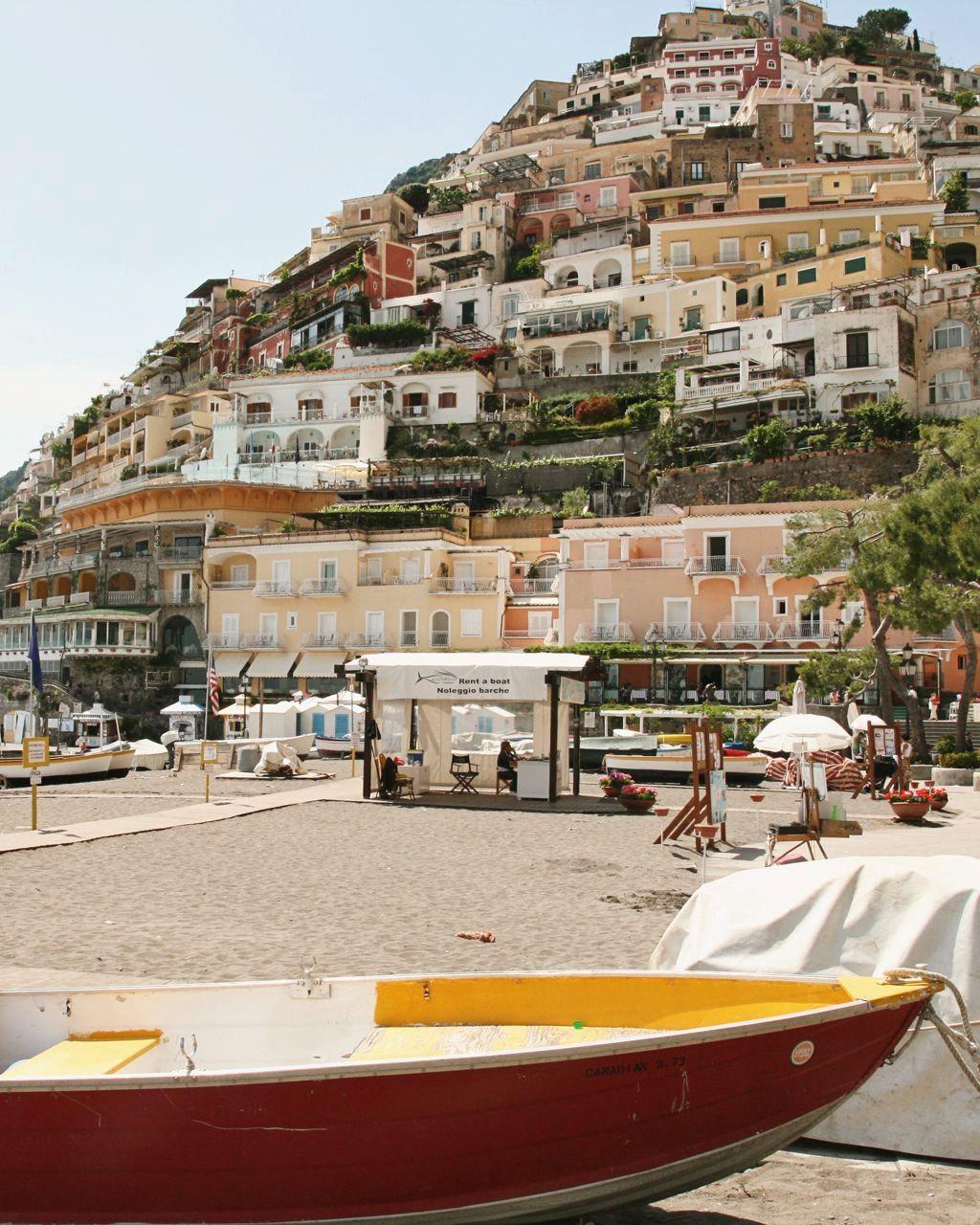 Positano Italy Print – Amalfi Coast Photography – Italy Throughout Italian Coast Wall Art (Image 16 of 20)